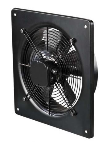 Ventilator axial de perete APFV-L 250 2M de la Ventdepot Srl