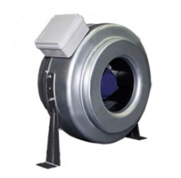 Ventilator centrifugal Inline BT-3 125