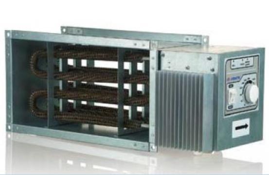 Incalzitor aer electric NK-U 800x500-27.0
