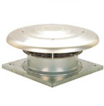 Ventilator axial cu acoperis orizontal HCTT/4-560-B de la Ventdepot Srl