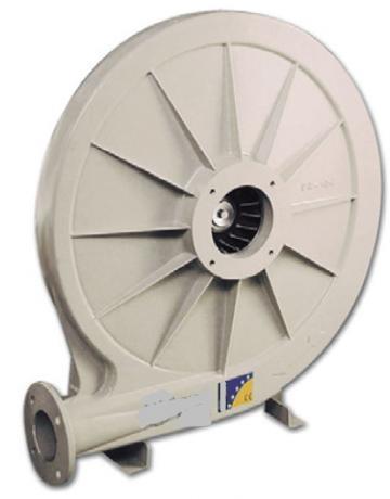 Ventilator de inalta presiune CA-148-2T-0.75 de la Ventdepot Srl