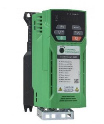 Controler frecventa de viteza C200 2.2kW de la Ventdepot Srl