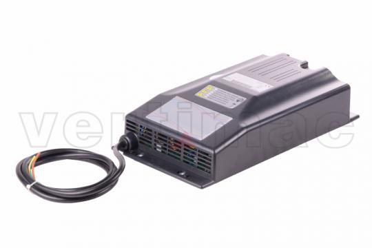 Incarcator baterie Haulotte HA12IP, HA12CJ+, HA15IP de la M.T.M. Boom Service