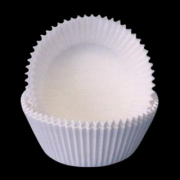 Chese albe prajituri 5xh3cm 20160 buc/bax de la Cristian Food Industry Srl.