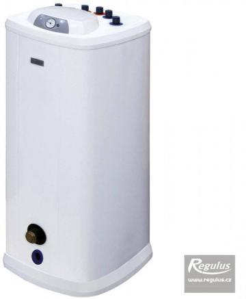 Boiler Regulus RGC 120 L cu 1 serpentina de la Axa Industries Srl