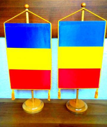 Suport steaguri de la MN Profi Serv Srl