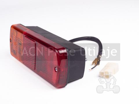 Lampa stop pentru mini incarcator New Holland C190 de la ACN Piese Utilaje