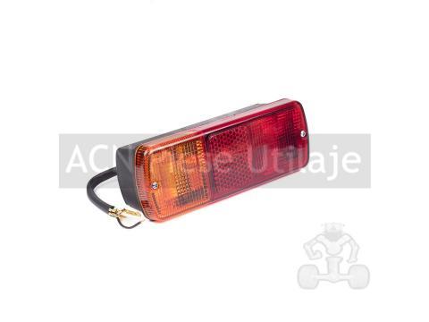 Lampa stop pentru mini incarcator New Holland L175 de la ACN Piese Utilaje
