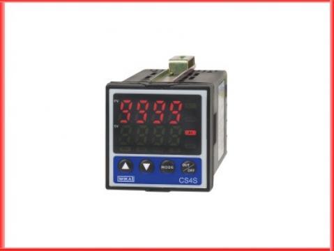 Controlere de temperatura CS4S de la Hidarom Srl