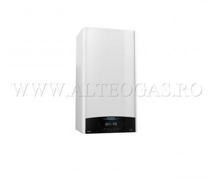 Centrala termica condensatie Ariston Genus de la Alteo Gas Gpl Equipments