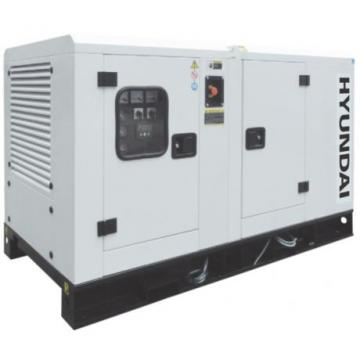 Generator de curent trifazat cu motor Hyundai DHY22KSE de la Tehno Center Int Srl