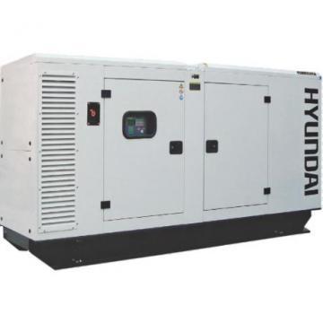 Generator de curent trifazat Hyundai, putere 66 kWA DHY66KSE de la Tehno Center Int Srl
