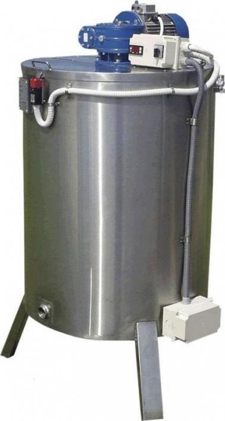 Omogenizator produse lichide si vascoase