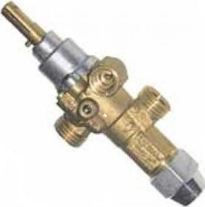 Robinet de gaz PEL 21S, intrare gaz M16x1.5