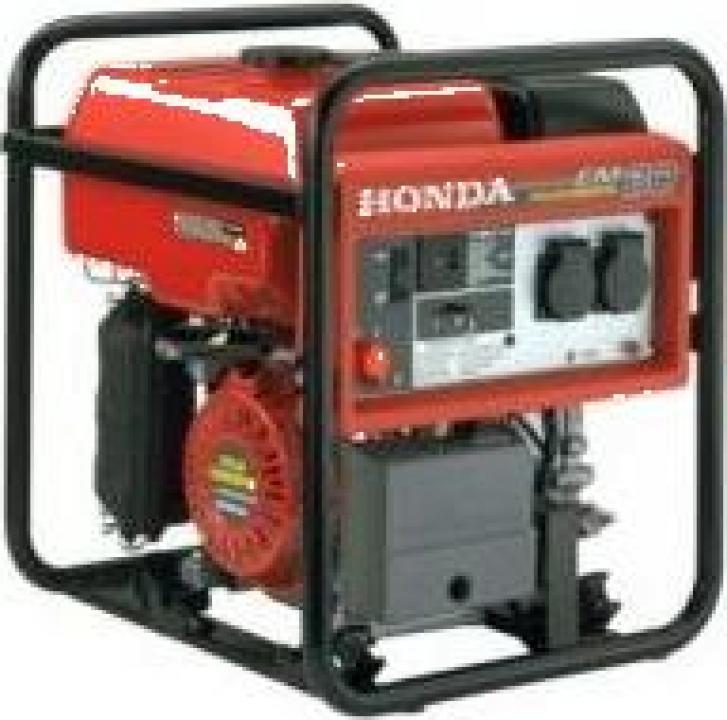 Grup electrogen (generator) monofazat Honda EM30 K2