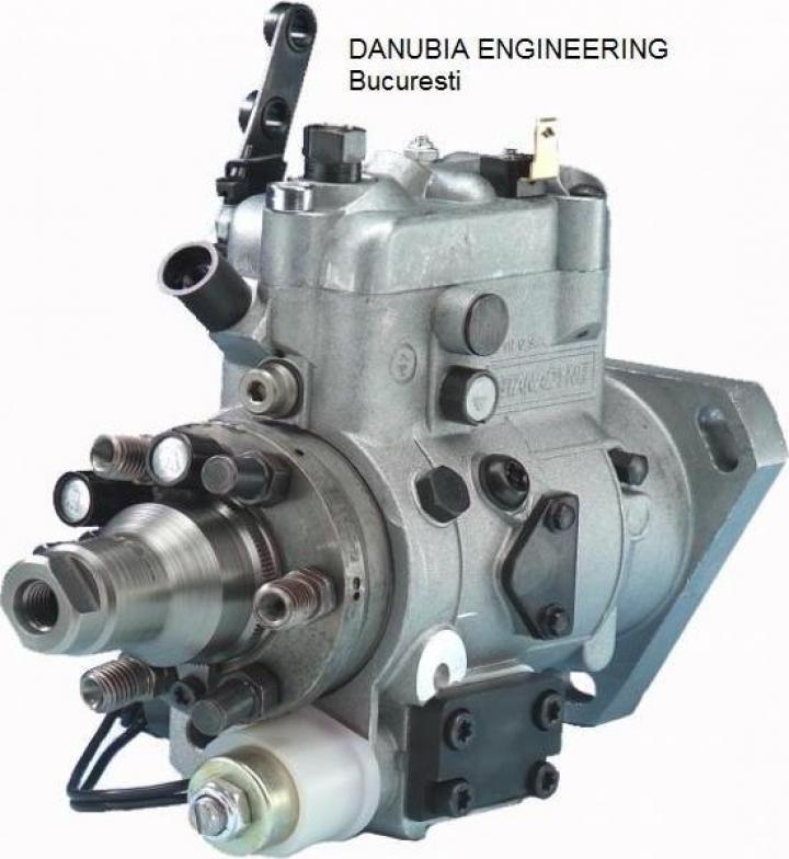 Pompa de injectie Stanadyne mecanica DB4427-5111
