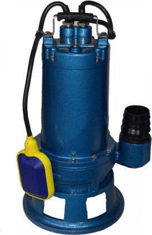 Pompa submersibila Omnigena cu tocator