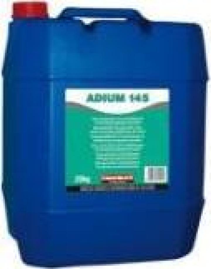Aditiv pentru betoane Isomat Adium 145, 220 kg