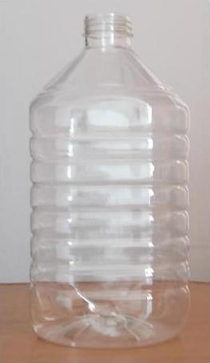 Sticla PET 5litri