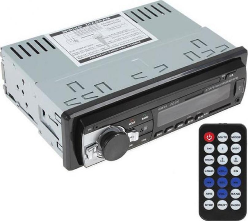 Player auto cu display Lcd LS-1028