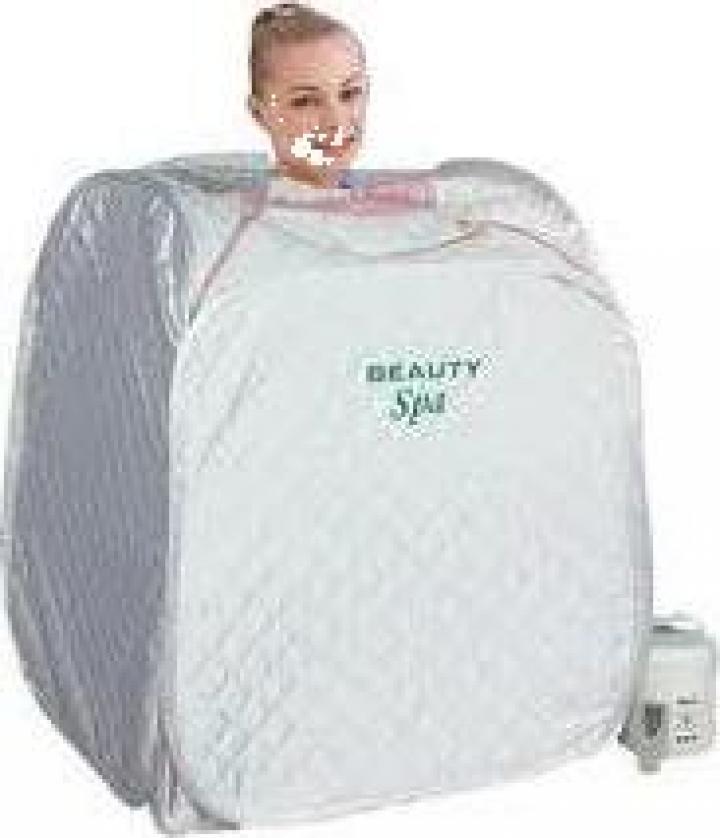 Sauna portabila Beauty Spa