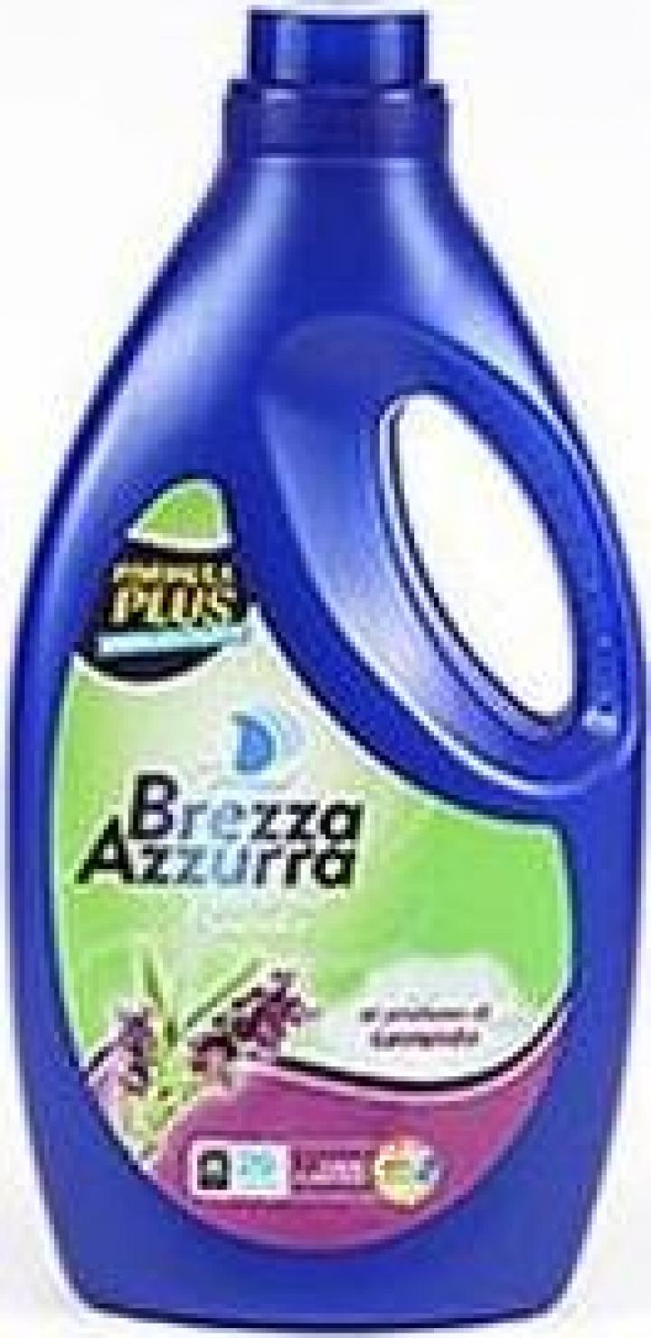 Detergent concentrat pentru rufe Brezza Azzurra
