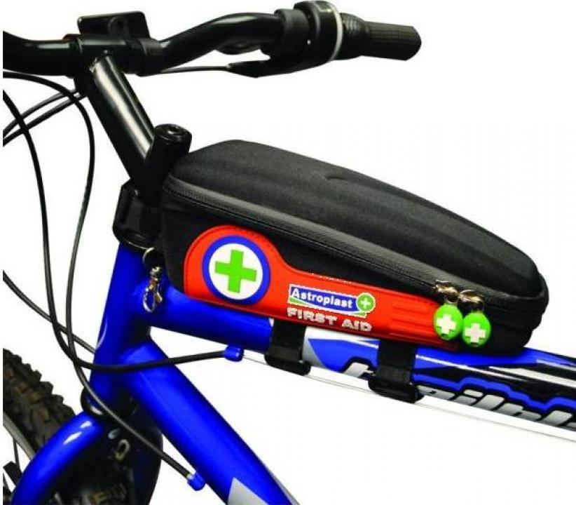 Trusa prim ajutor Crossbar pentru bicicleta