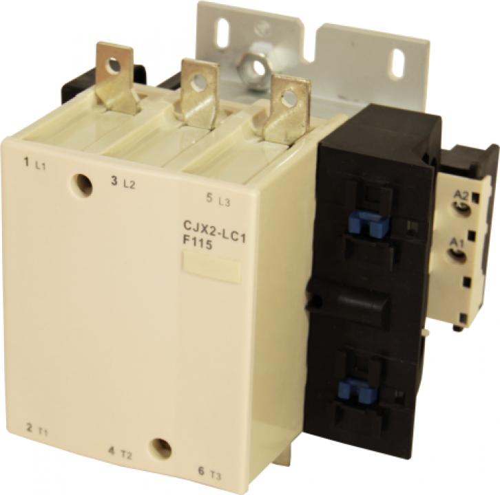 Contactori electrici Telemecanique