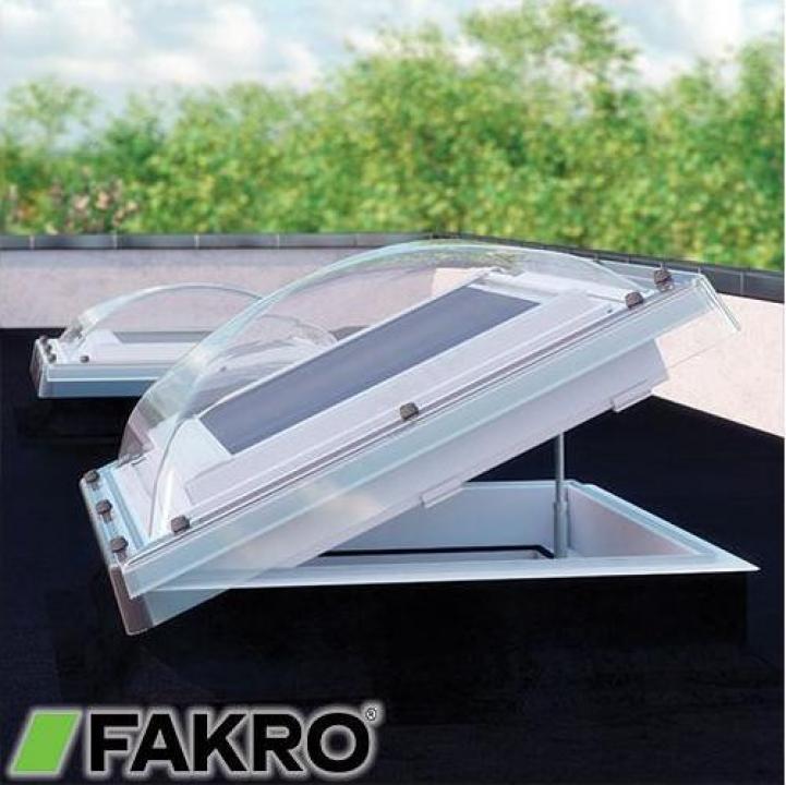 Rulouri exterioare Fakro AMZ/CZ Wave 60X60cm