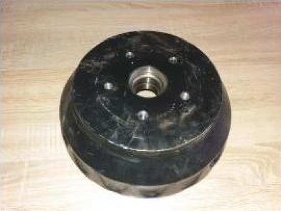 Tambur Knott 250x40 F250 25655C02 / 28748C02