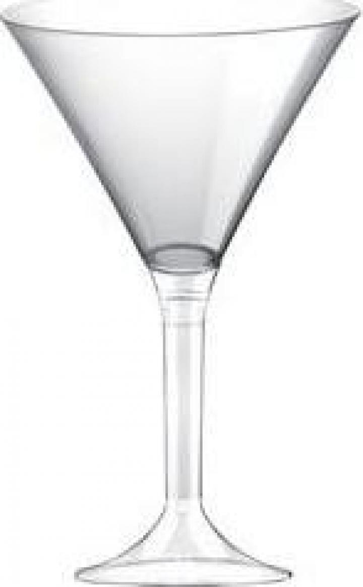 Cupa aperitiv Martini 185cc 400 buc/bax