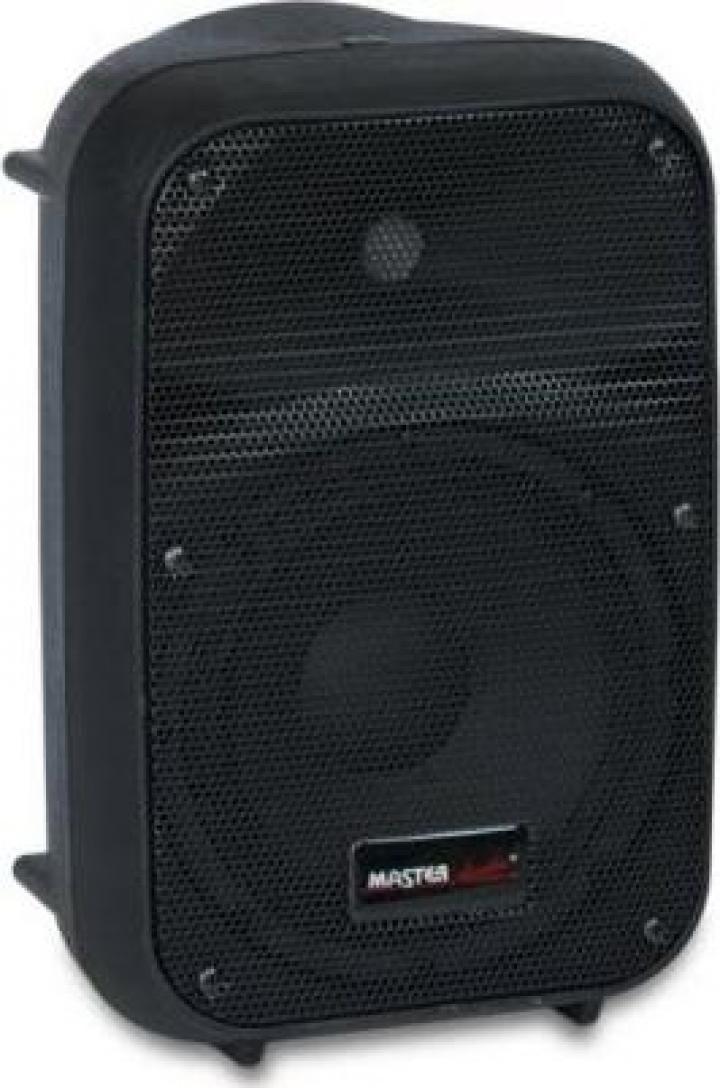 Boxa activa Master Audio SB200B