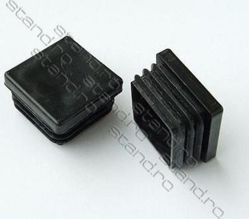 Dop pentru tevi rectangulare 30*30mm 7809