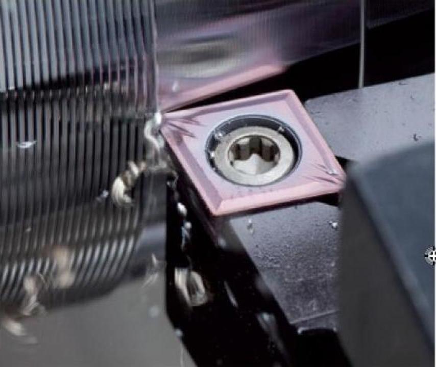 Prelucrari prin aschiere pe centru de strunjire CNC