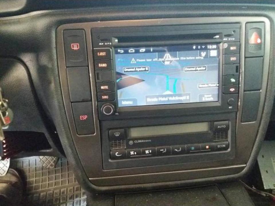 Sistem navigatie VW B5, Golf 4, Jetta, Sharan, Polo, Bora
