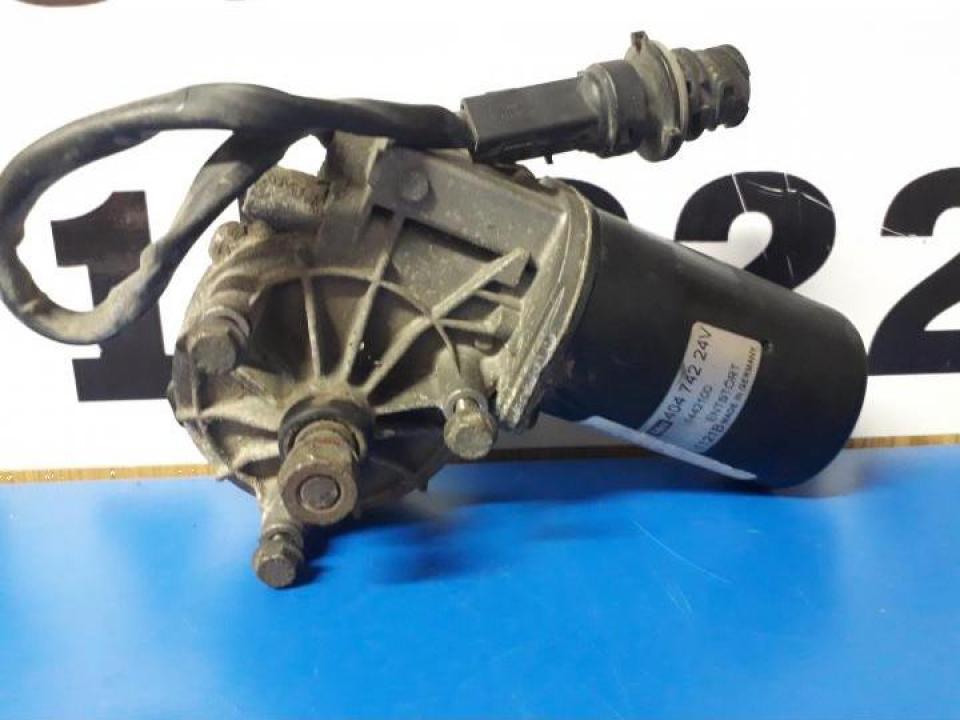 Motoras stergator DAF CF 85.430. TD 0082