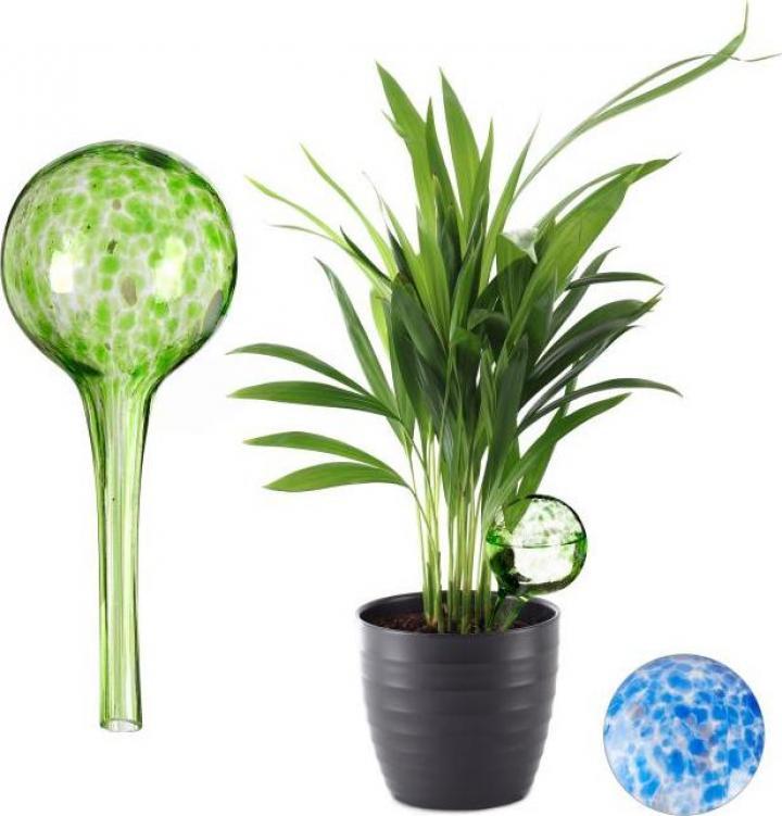 Set globuri de udat plantele - 2 buc.