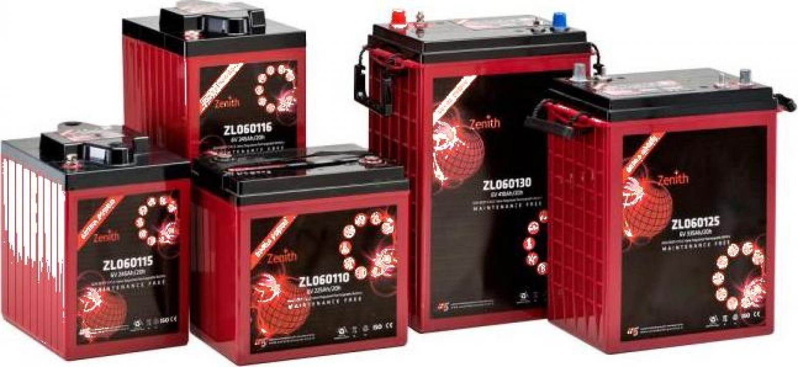 Acumulator Zenith ZL 060130