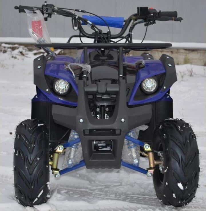 Atv Urban Toronto 125 cc