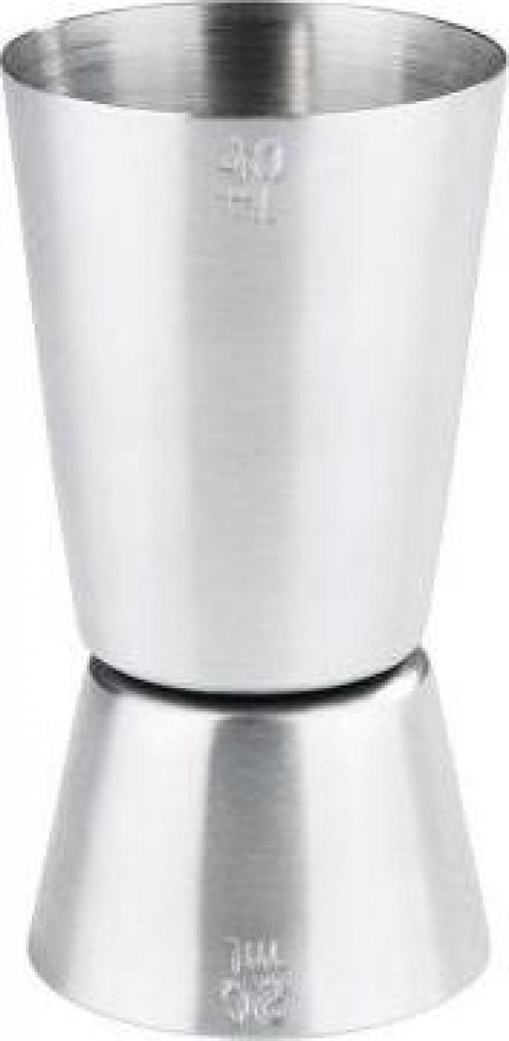 Jigger inox 0.015 - 0.030 ml