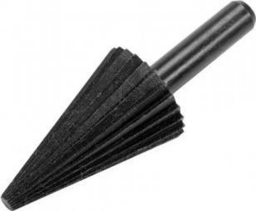 Alezor pentru metal Yato YT-61700, 2-24 mm
