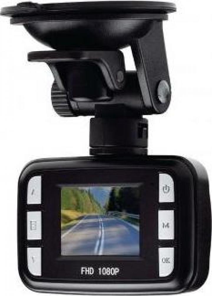 Camera auto DVR, full HD Konig