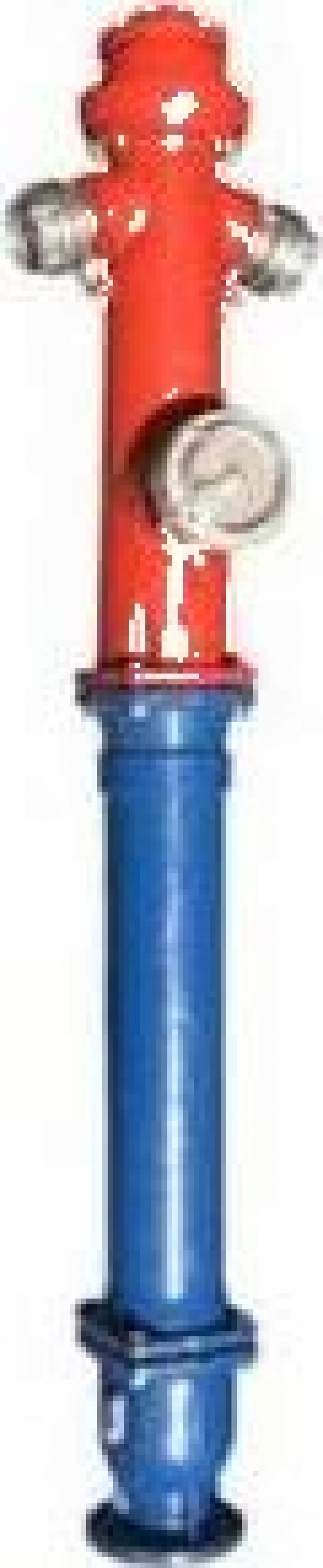 Hidranti de suprafata