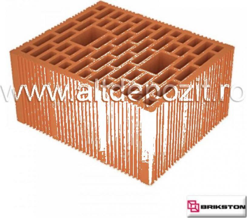 Bloc ceramic Brikston BKS 290/138