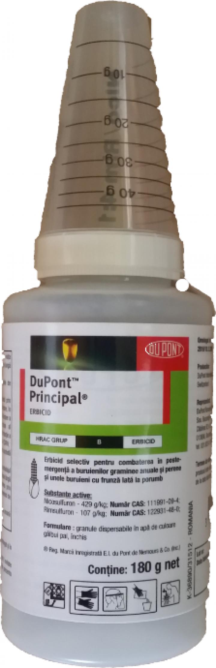Erbicid Principal 180g - 2ha (DuPont)