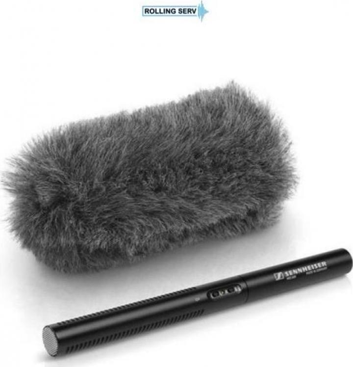 Microfon Sennheiser MKE 600