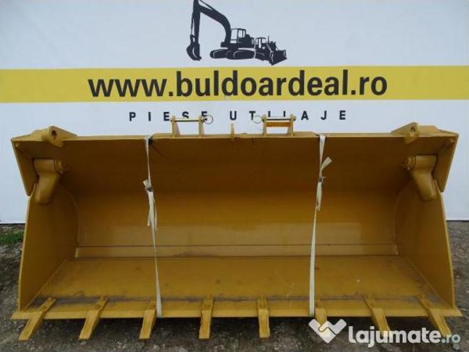 Cupa multifunctionala buldoexcavator Cat 432,444 E