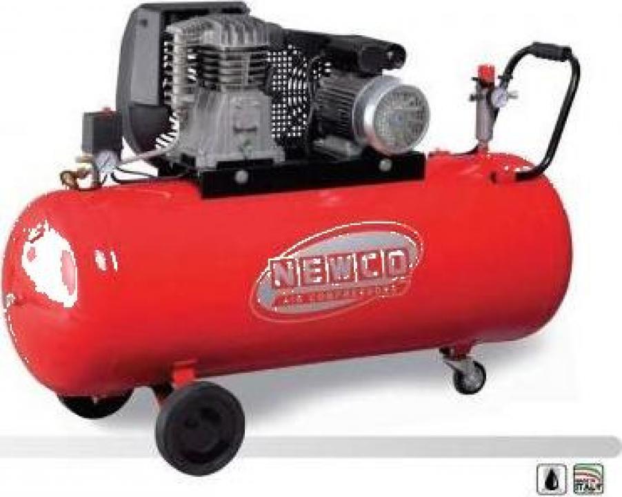 Compresor Newco N3-270C-3M