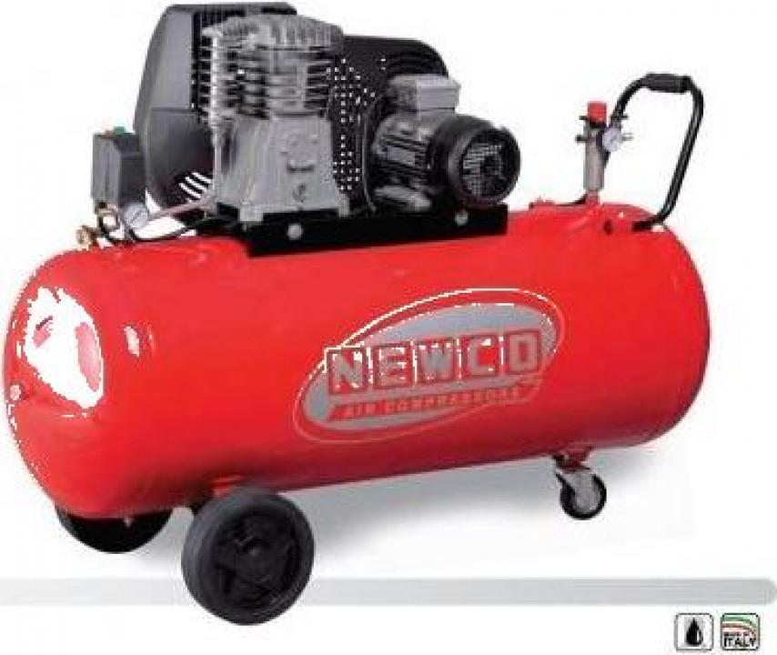 Compresor Newco N4-200C-4T
