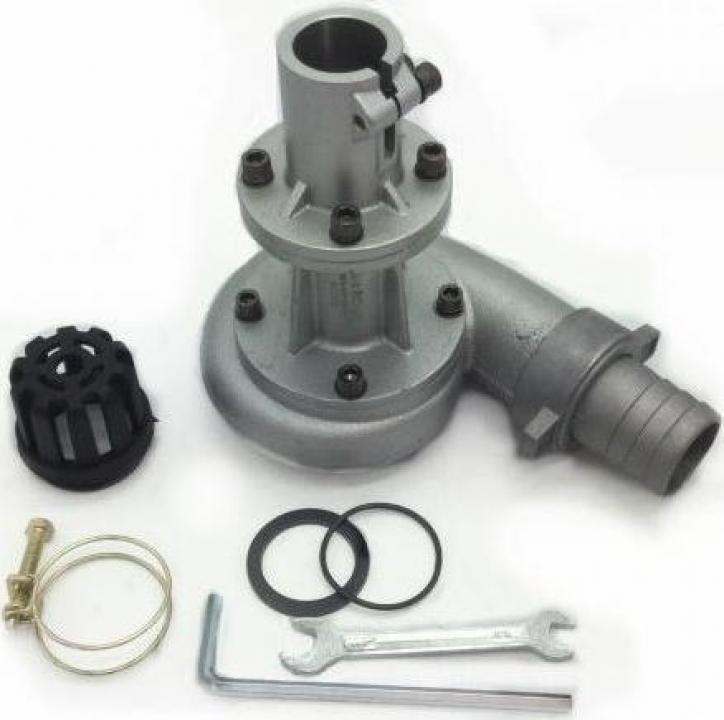 Accesoriu motocoasa - pompa apa (26mm-9dinti)